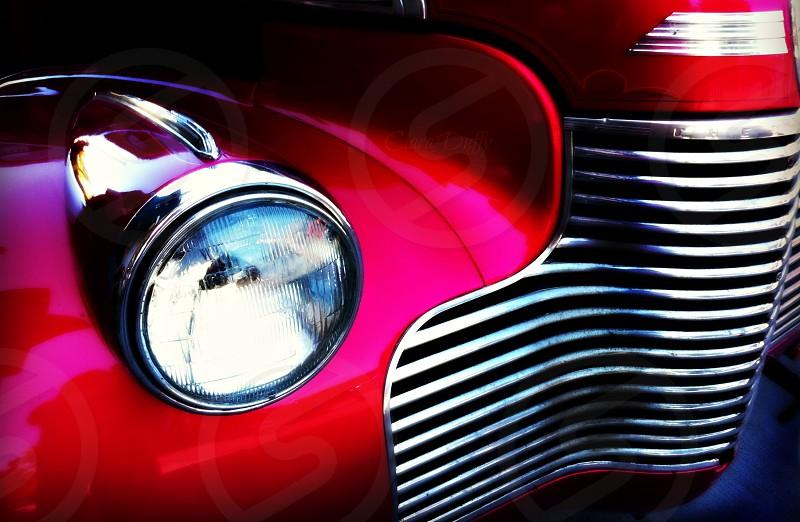 Car Show -series- photo