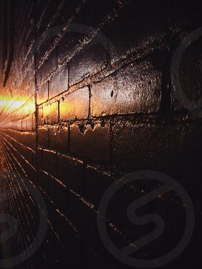 City lines photo