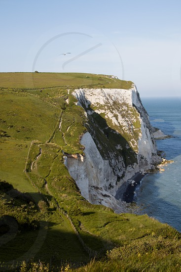 The White Cliffs of Dover photo