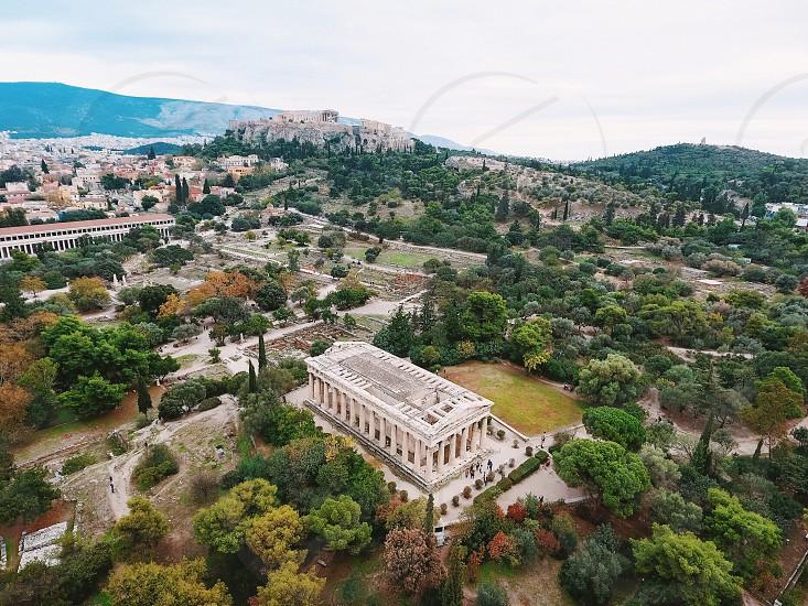 Athens Greece photo