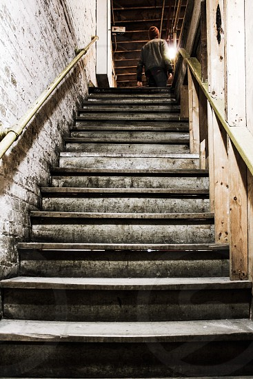 Stairway/staircase photo