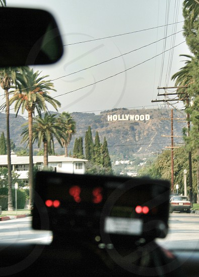 car radar detector photo