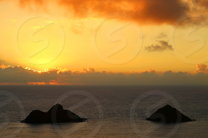 Photo By Cody Anker Lanikai Beach Oahu Hawaii Hike To Watch The Sunrise Over Lanikai Beach