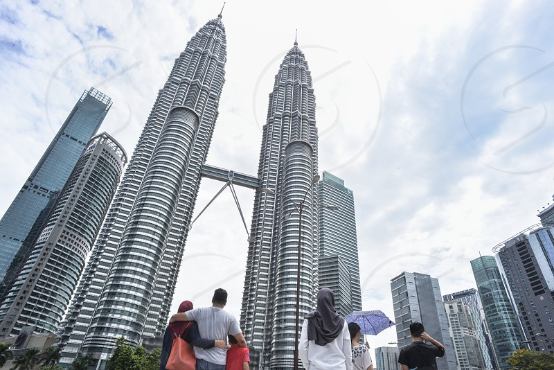 Petronas Twin Towers photo