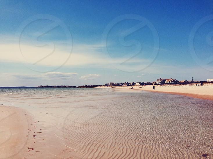 BeachOceanSand photo