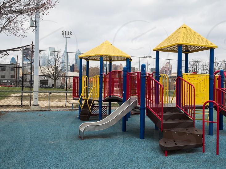 Chew Playground in Point Breeze photo