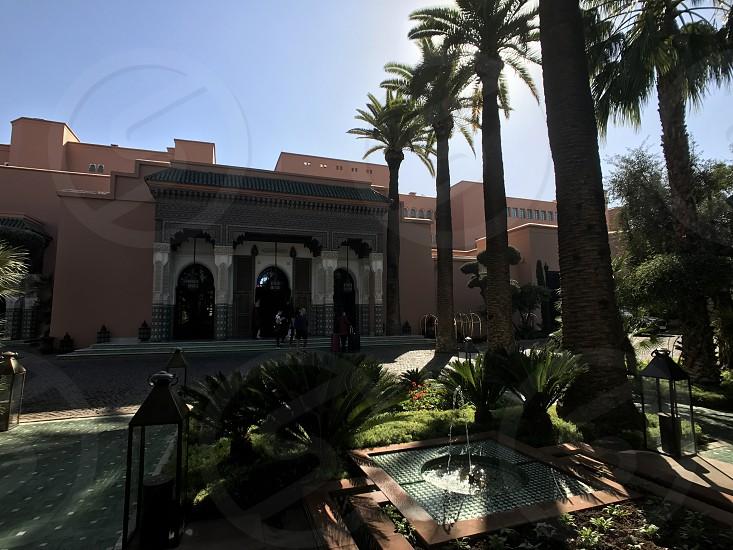 Grand Casino - Marrakesh photo