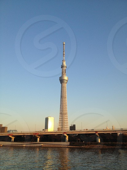 Skytree Tokyo photo