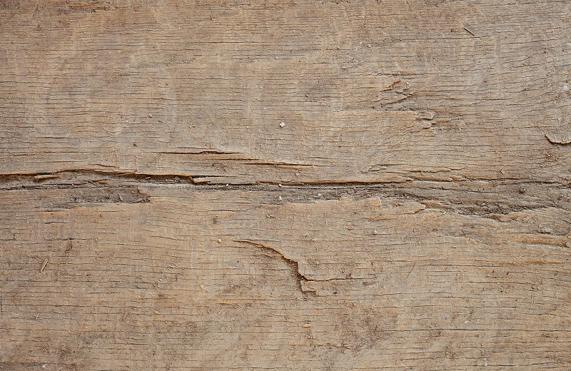 Old wooden texture closeup view on dirt and structure.  photo