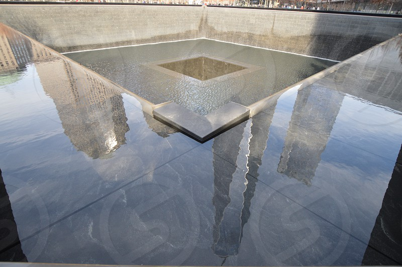 National September 11 Memorial & Museum New York photo