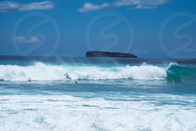 wipeout fall surfer surfing wave ocean beach summer surf water waves sea sand extreme sports funny photo
