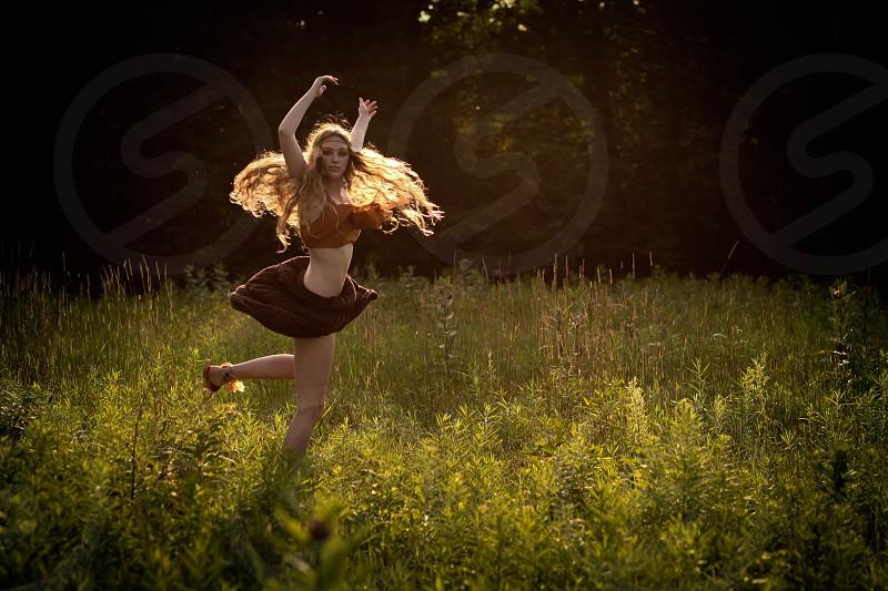 Just dance photo
