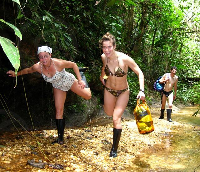 Tropical Creek Adventures photo