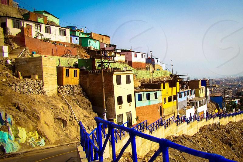 Peru photo