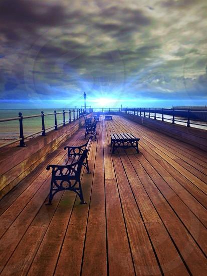 Littlehampton Pier photo