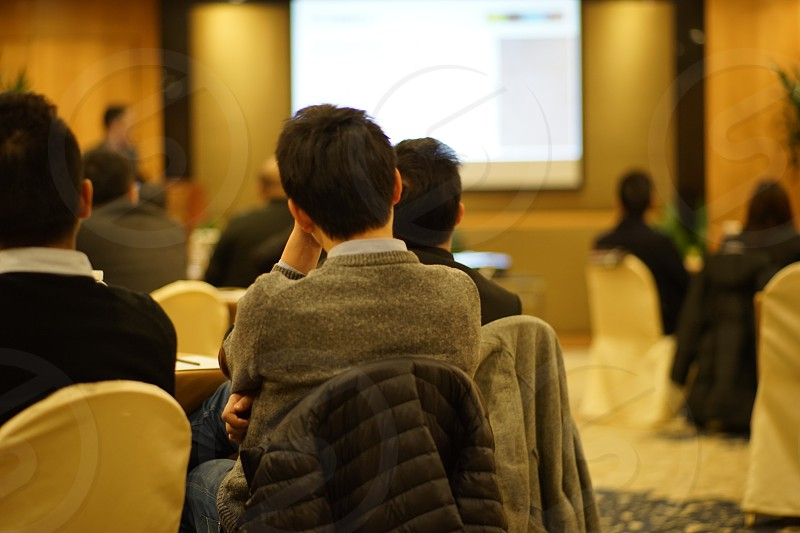 China、Shanghai、Business promotion photo