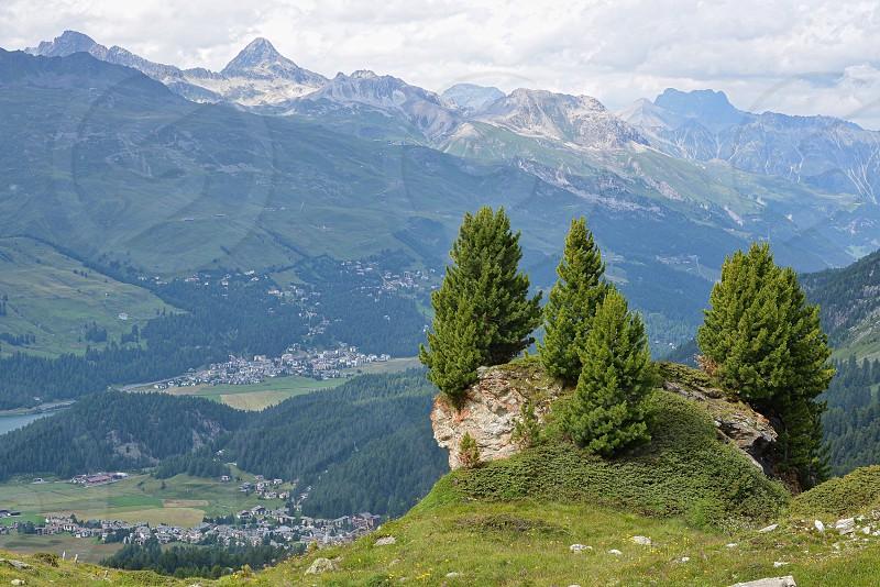 Swiss Alps - Switzerland  photo