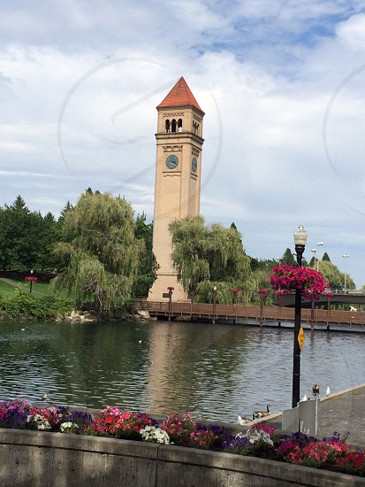 River Park - Spokane WA photo