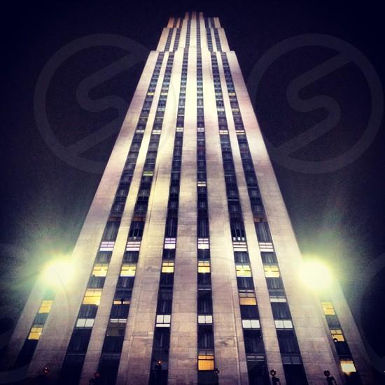 Latest trip to NYC. photo