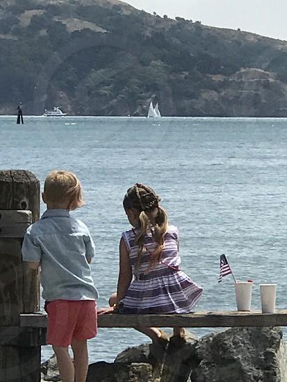 San  Franciscobayboygirl photo