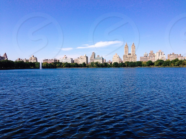 Central Park NYC photo