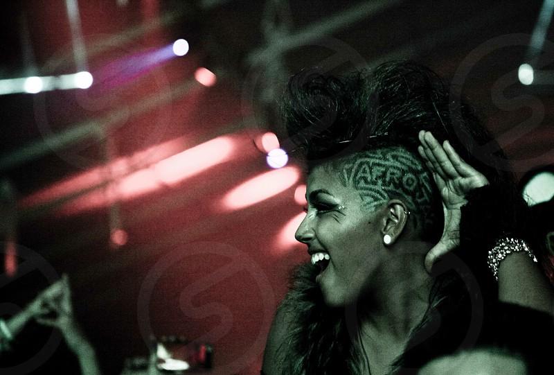 Afrojack photo