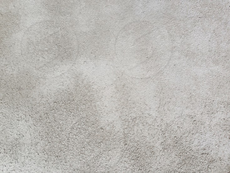 Concrete wall surface grey cement texture abstract background. Weathered grunge beton structure. photo