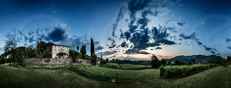 tuscany 4 photo