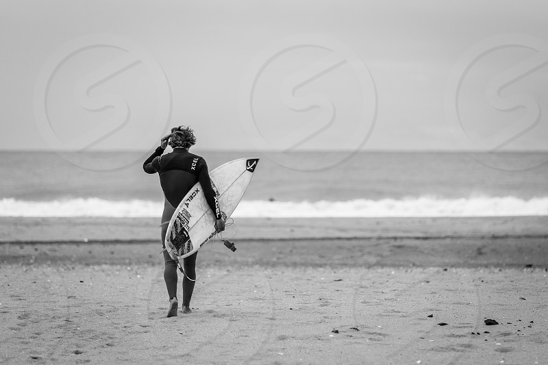 Surf Adventures are always a fun and memorable. photo