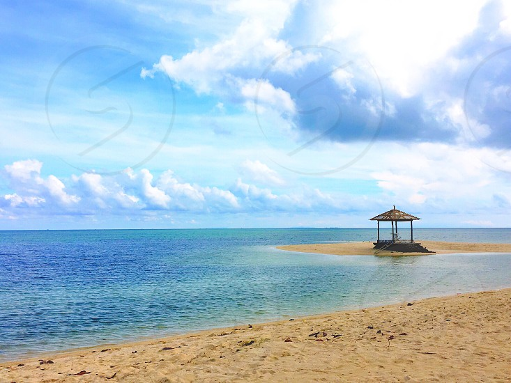 Philippines beach photo