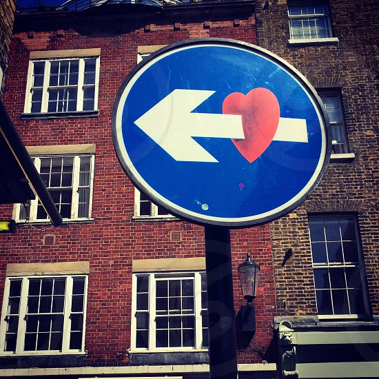 London. photo