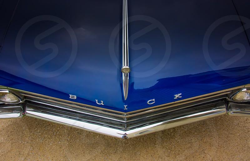 1966 Buick Skylark. photo