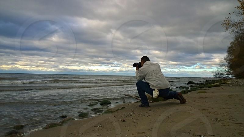 Take The Shot photo