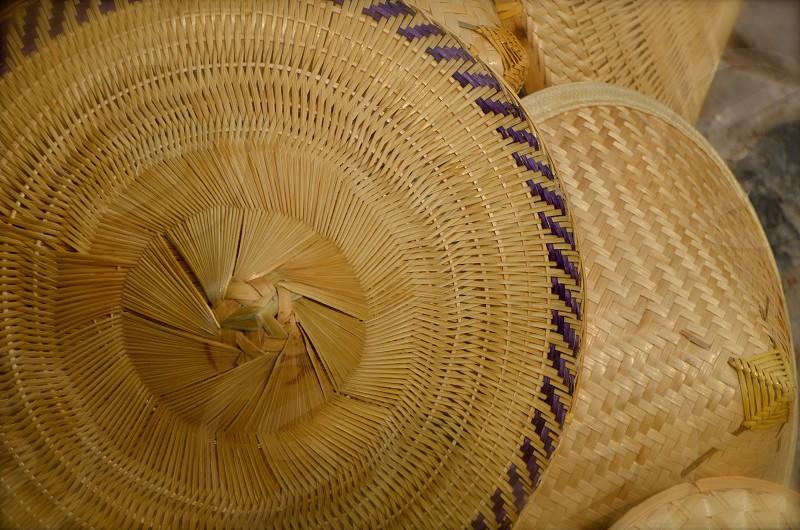 Circle Hats photo