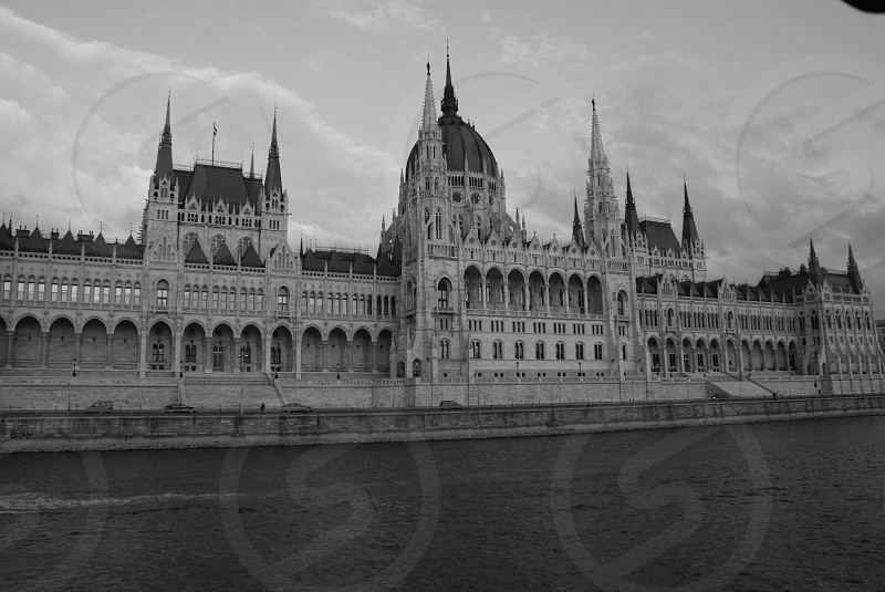 parliament building photo