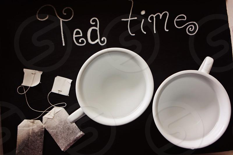 Mmmmm...tea time  photo