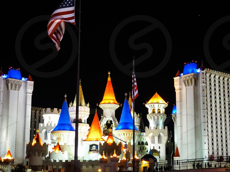 Escalibur Hotel And Casino - Clark Count Nevada USA photo
