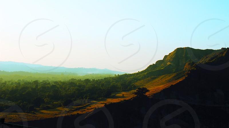 kangra valley photo