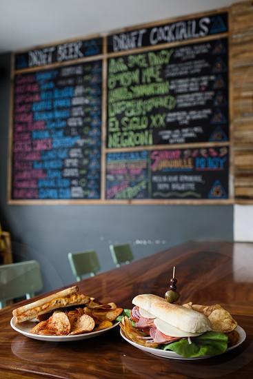 Wyler Road restaurant in Chicago. photo