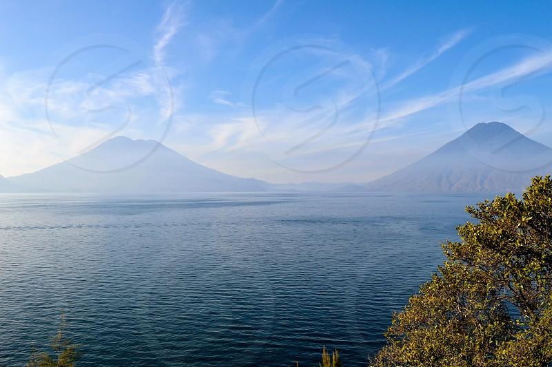 Lake Atitlán  photo
