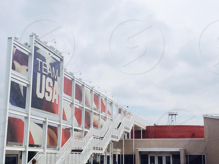 Olympic Training Center photo