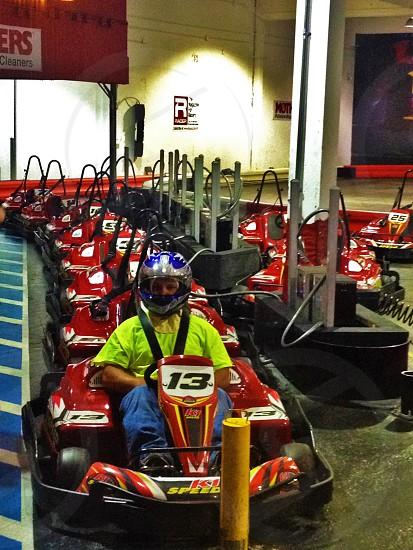 Go Karts!!! photo