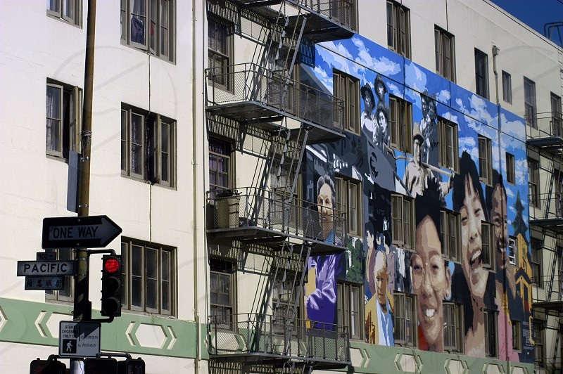 Chinatown Wall Art photo