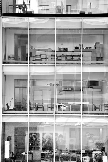 4 storey building photo