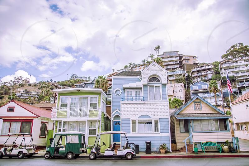 Avalon Santa Catalina  photo