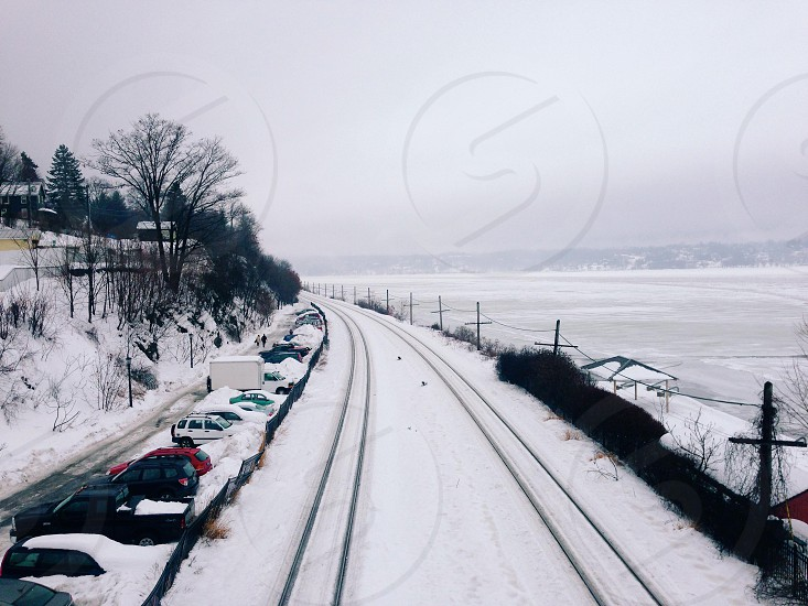 Rhinecliff Station / 2013 January  photo