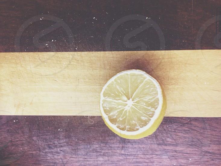 Limon photo