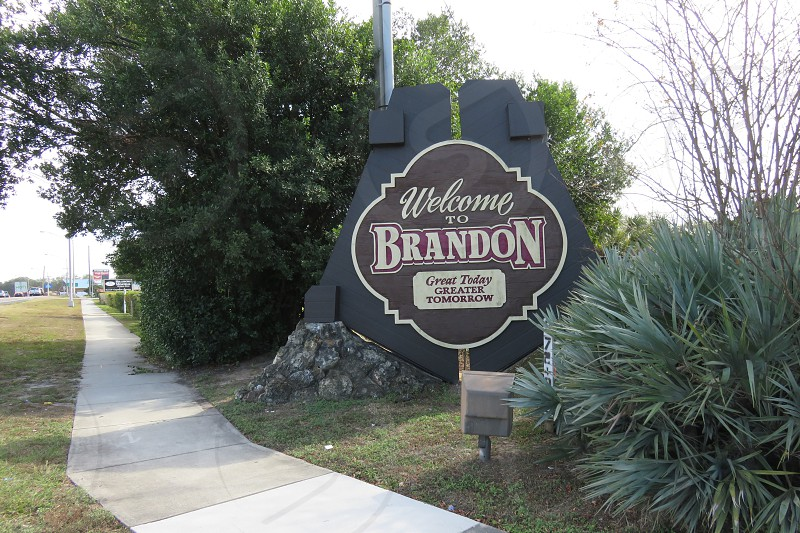 Brandon photo