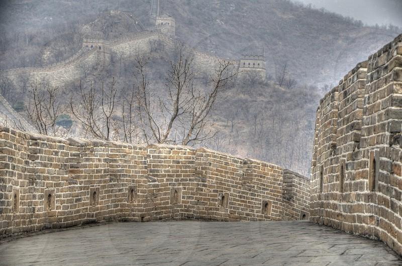 Great Wall of China - Beijing China photo