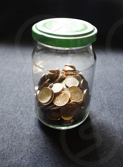 Saving money 6 photo